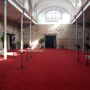 Hamlet w Starej Rzeźni w Poznaniu