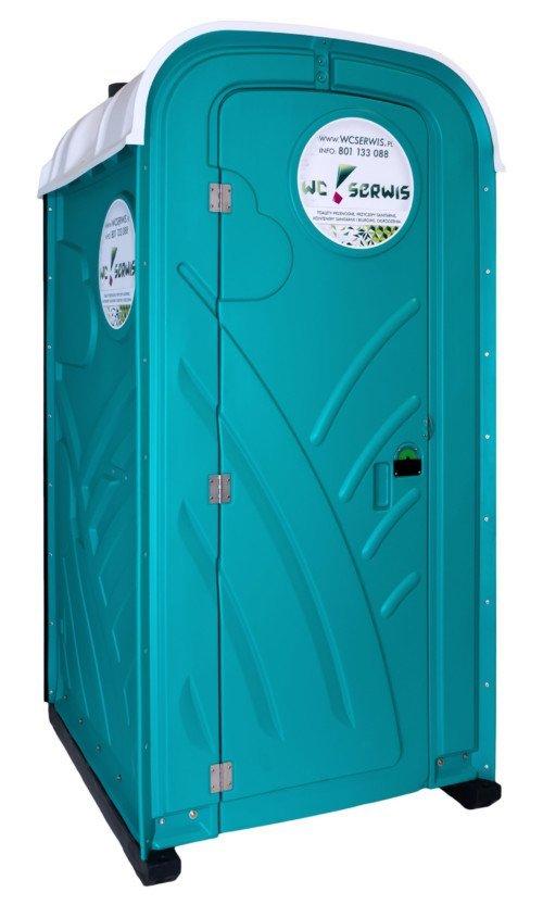 Toaleta przenośna Standard