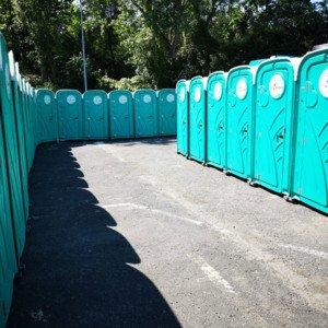 Kiedy warto zdecydować się nawynajem toalety przenośnej?