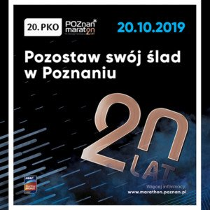 PKO Maraton Poznań