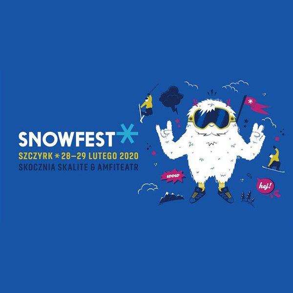 SnowFest wSzczyrku