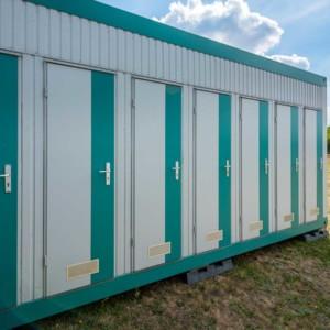 kontenery sanitarne nawynajem Kielce